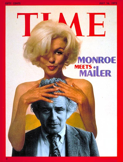 marilyn monroe articles on anxiety