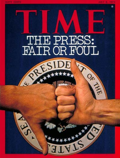 The Press: Fair or Foul'