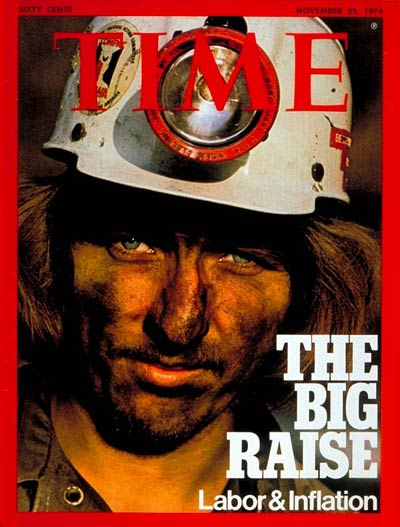 The Big Raise: Labor & Inflation