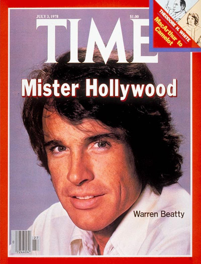 Mister Hollywood', Warren Beatty