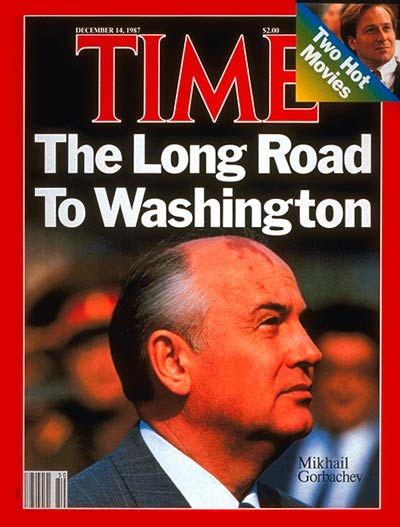 The Long Road To Washington'