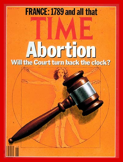 Abortion, Will the Court Turn Back the Clock?'