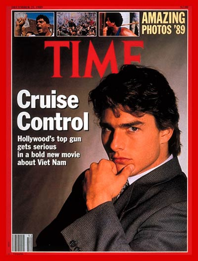 Tom Cruise. from .