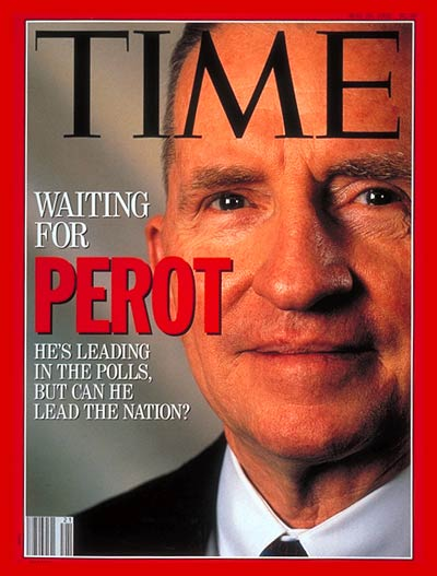 Ross Perot - Assassinated