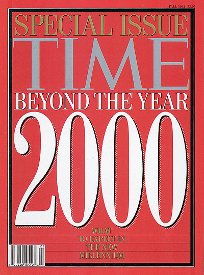 Beyond the Year 2000