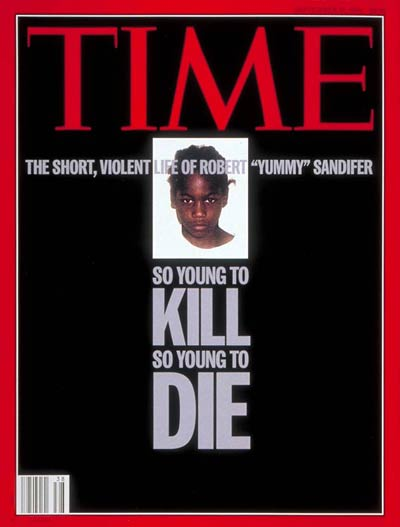 font used in time magazine articles