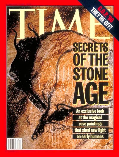 The Secrets of the Stone Age