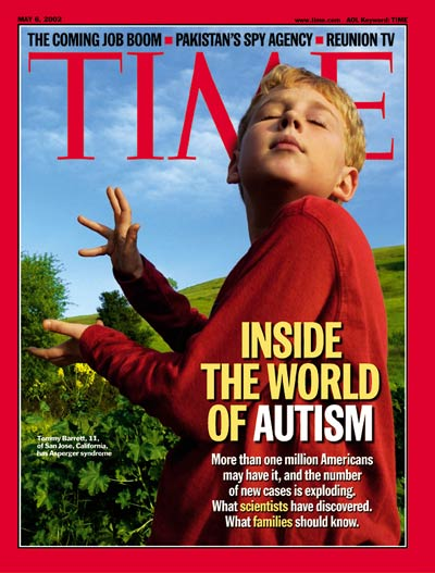 More than one million Americans may have it, and the number of new cases is exploding. What scientists have discovered. What families should know. Tommy Barrett, 11, of San Jose, California, has Asperger syndrome