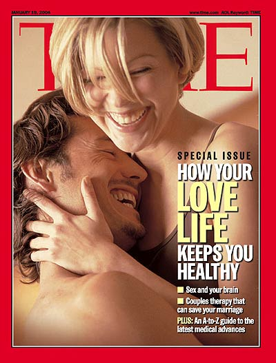 How Your Love Life Keeps You Healthy