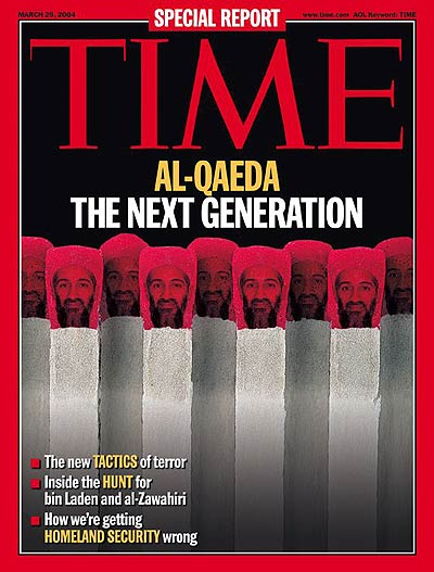 Al-Qaeda: The Next Generation