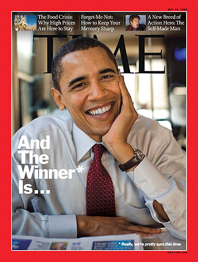 Image result for President Obama time magazine