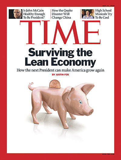 Surviving the Lean Economy