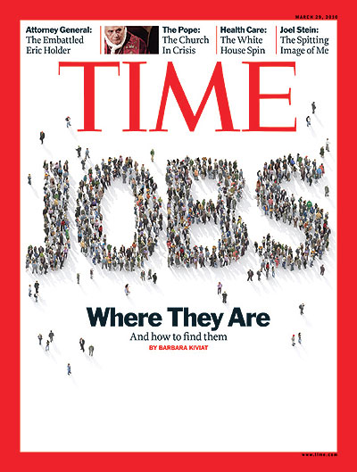 Time magazine cover jobs where they are and how to find for Cover letter for magazine job