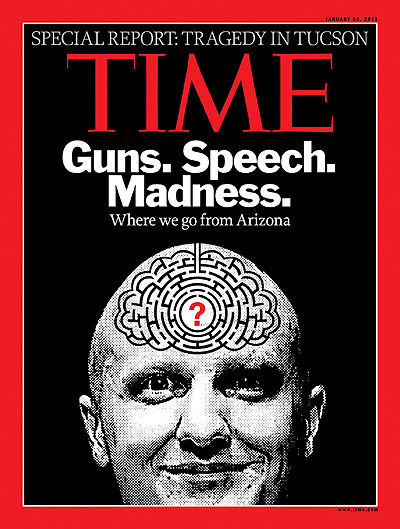Photo of Jared Loughner