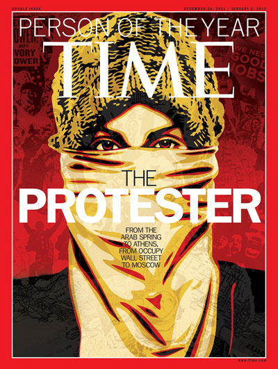 Person of the Year 2011