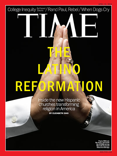 April 15, 2013 Time Cover