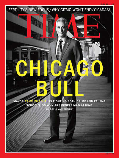June 10, 2013 Time Cover