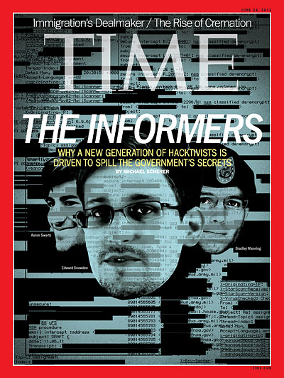 June 24, 2013 Time Cover