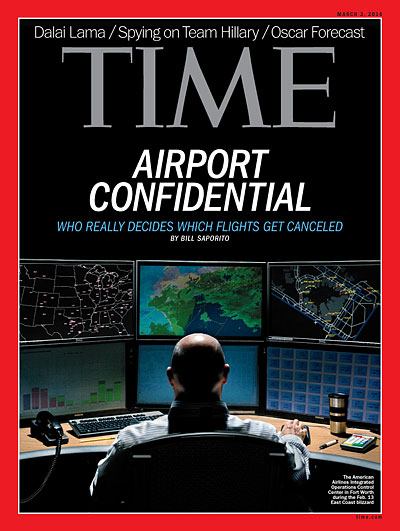 March 03, 2014 Time Cover