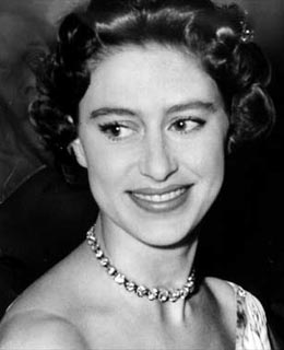 Princess Margaret Persons Of The Year 2002 Time