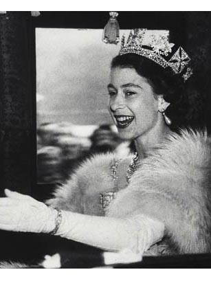 Elizabeth II: 1952 - Person of the Year: A Photo History - TIME