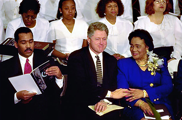 essay on coretta scott king Coretta scott king [1]1927–2006 civil rights activist, writer, singer on april 8,   quotations from the speeches, essays, and books of martin luther king, jr,.