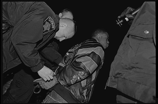 Crime in Middle America - Photo Essays - TIME