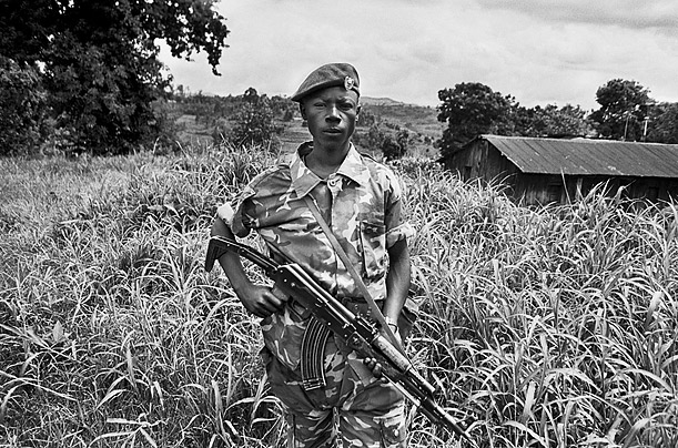 child soldiers zimbabwe essay Child soldiers in africa refers to the military use of children under the age of 18 by national armed forces or other armed groups in africa zimbabwe: in 2003.