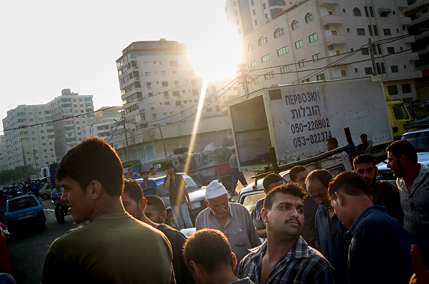 Israel and the world essays in a time of crisis