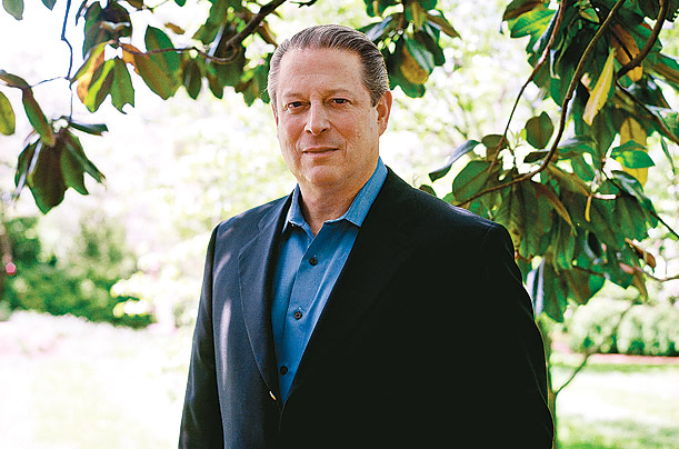 Al Gore's American Life - Photo Essays - TIME