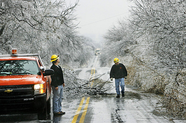 midwest ice storm winter