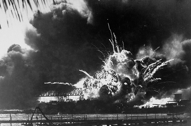 Pearl Harbor Essay Outline