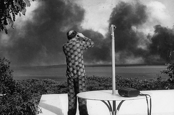 ... Attack on Pearl Harbor From the American Commanders? at EssayPedia.com