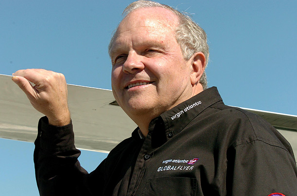 Steve Fossett was reported missing on Sept. 3, 2007, after the plane he was piloting over the Nevada desert failed to return.