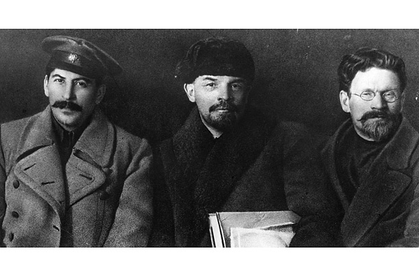 essays on vladimir lenin