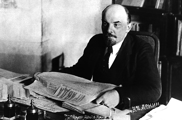 vladimir lenin essays Unlike most editing & proofreading services, we edit for everything: grammar, spelling, punctuation, idea flow, sentence structure, & more get started now.