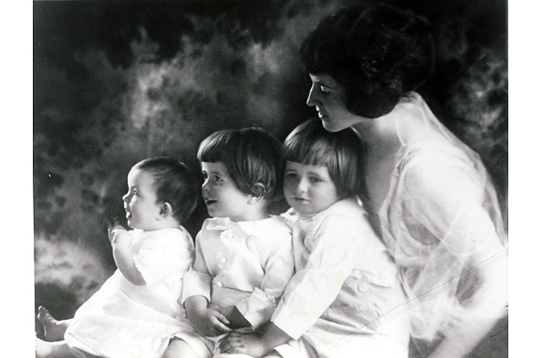 John F. Kennedy Rosemary Joseph Rose