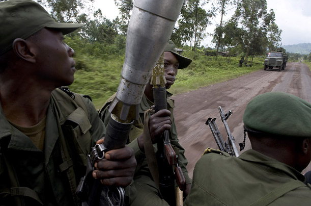 civil war in congo essay Is the civil war in the congo about to restart  don't forget that the congo war(s) of 1998-2003 were the bloodiest since the second world war.