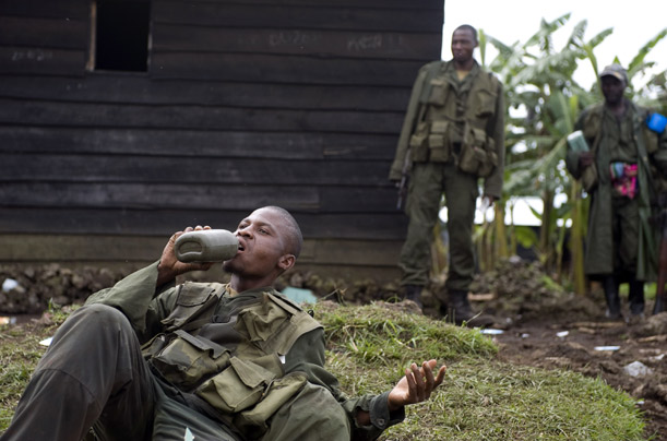 war congo essay The origins of the cold war checklist essays question 4 the question focus: comparative case studies on the congo and tanzania.