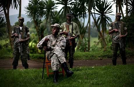 war congo essay Free essay: the democratic republic of congo formerly known as zaire, the   in the wake of these wars, an estimated 6 million people lost their lives due to.