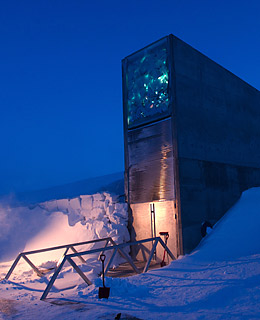 inv seed vault 50 Best Inventions Of 2008 By TIME