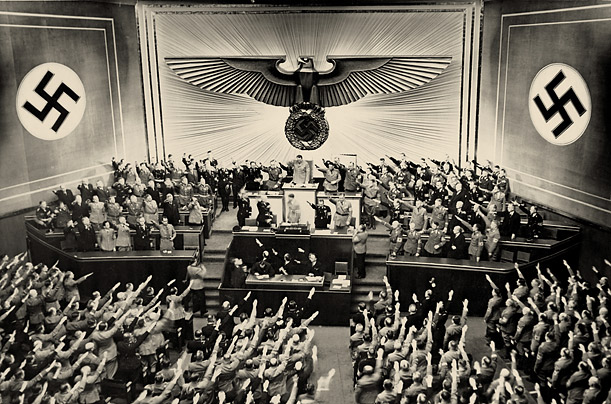 adolf hitler and nazi germany essay Adolf hitler, not only changed germany completely with the nazi party, but he impacted the world in 1933, hitler came to power germany many innocent people were.