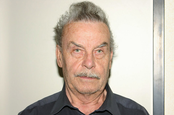 Josef Fritzl was arrested on Sunday April 27