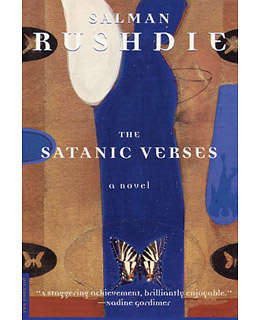 The Satanic Verses (Salman Rushdie)