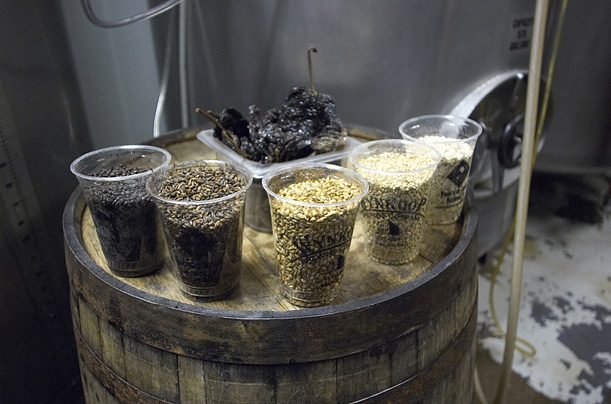 David Bowman provides a visual tasting tour of Colorado's best microbreweries denver beer