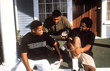 "essay on the movie boyz in the hood Free boyz n papers, essays you may also sort these by color rating or essay length title in the movie ""boyz in the hood"" director john singleton."