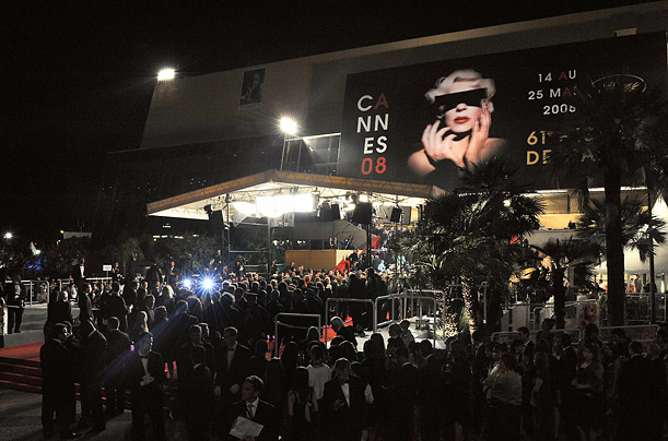 The 61st Cannes Film Festival opened with a screening of Blindness by City of God director Fernando Meirelles
