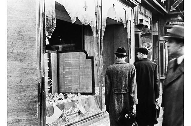 Kristallnacht in Words and Photographs - Photo Essays - TIME