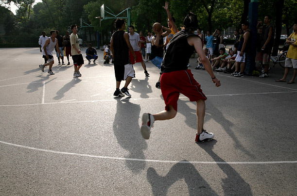 An Overview Of The Basketball In The Book Hoop Dreams By Ben  An Overview Of The Basketball In The Book Hoop Dreams By Ben Joravsky Home   Browse