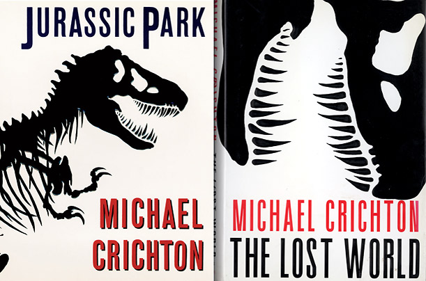 chip kidd illustrator book covers